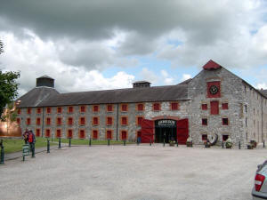 Old Midleton Distillery, Co. Cork